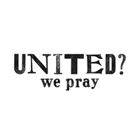 United? We Pray podcast