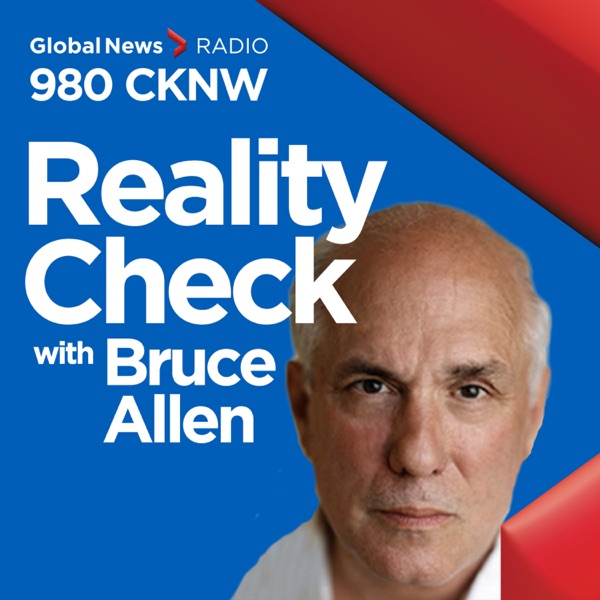 Reality Check with Bruce Allen