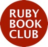 Ruby Book Club Podcast artwork