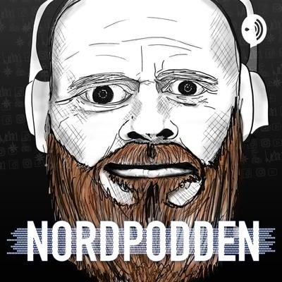 Nordpodden:CG Nord Media