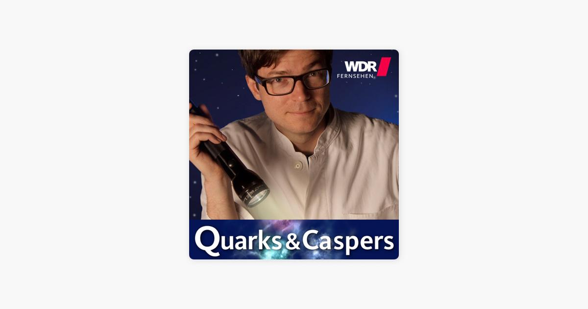 Quarks & Co Podcast