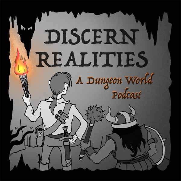 Discern Realities | Podbay