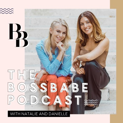 The BossBabe Podcast:BossBabe