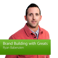 Special Event: Brand Building with Greats podcast