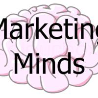 Marketing Minds Podcast podcast