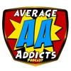 The Average Addicts Podcast