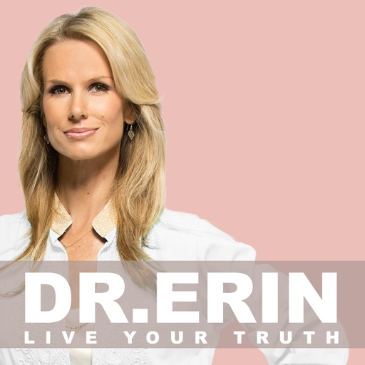 Cover image of DAILY DR. ERIN - Spiritual, Inspirational, and Motivational Meditations
