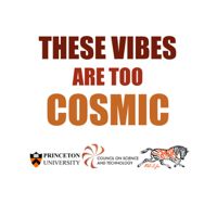 These Vibes Are Too Cosmic: The Podcast podcast
