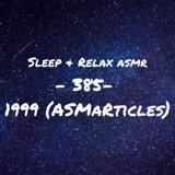 1999 (ASMaRticles)