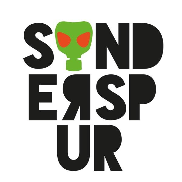 SONDERSPUR Podcast   FRANKFURT