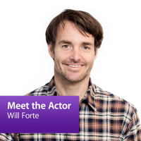 Will Forte: Meet the Actor podcast