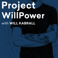 Project Willpower podcast