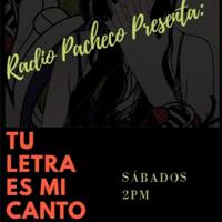 Tu Letra Es Mi Canto podcast