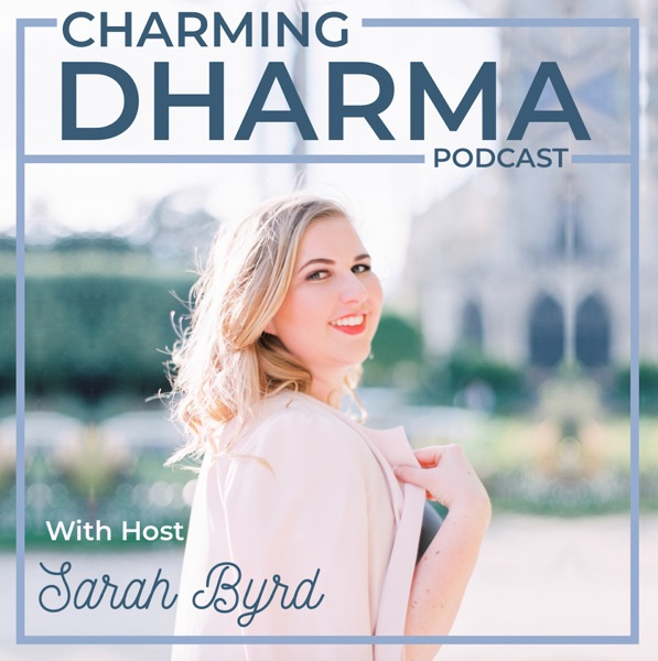 Charming Dharma With Host Sarah Byrd