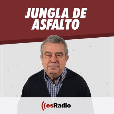 Jungla de Asfalto:esRadio