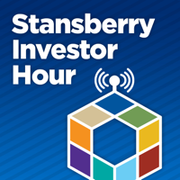 Stansberry Investor Hour podcast