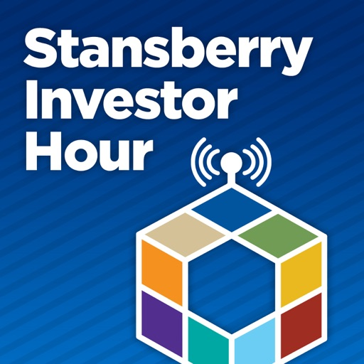 Cover image of Stansberry Investor Hour