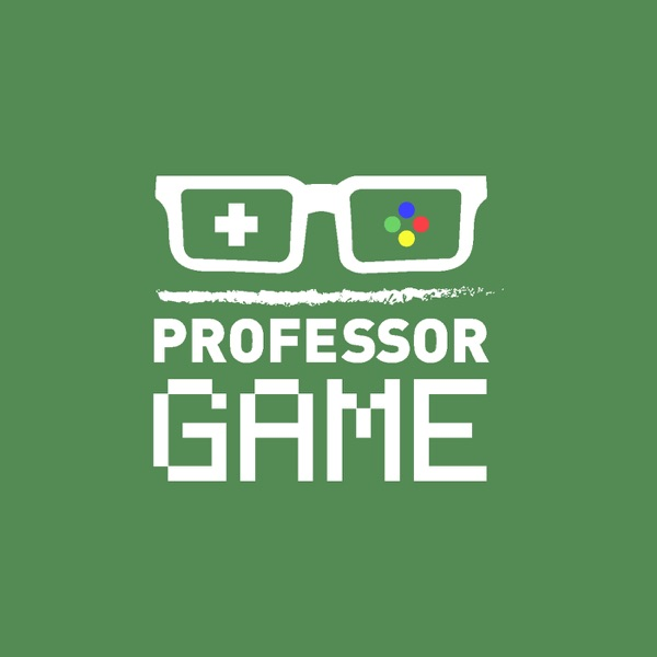 Professor Game Podcast | Rob Alvarez Bucholska chats with gamification gurus, experts and practitioners about education