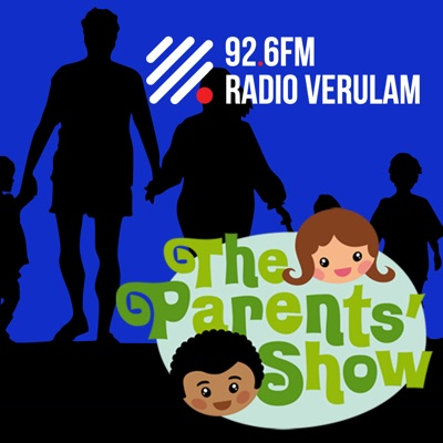 The Parents' Show on Radio Verulam - by parents, for parents, about parenting