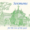 Sermons for the Rest of the Year artwork