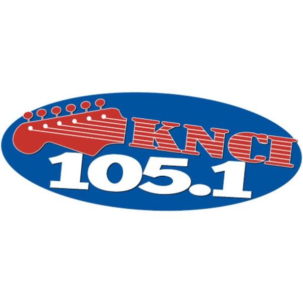 New Country 105.1 KNCI Sacramento Podcast