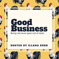 Good Business podcast