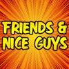Friends & Nice Guys artwork