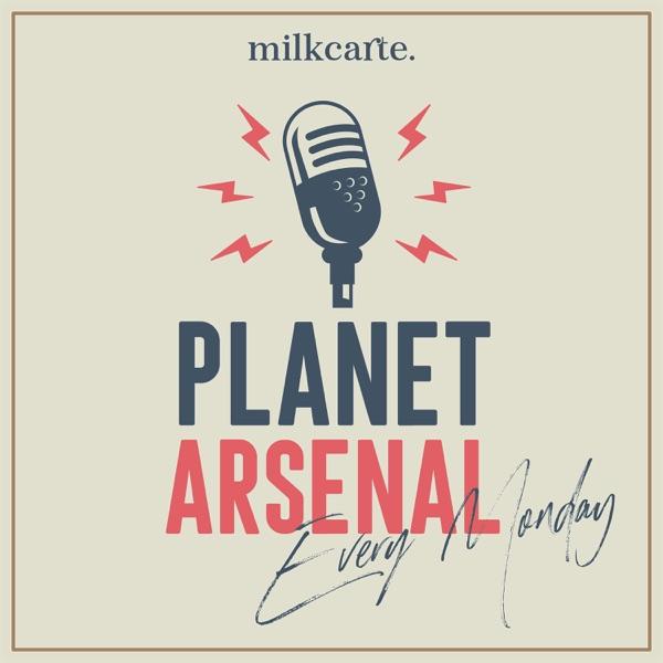 Planet Arsenal