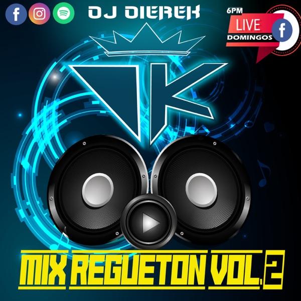 Mix Regueton 2020 Vol.2