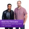 Z for Zachariah: Meet the Filmmaker  artwork