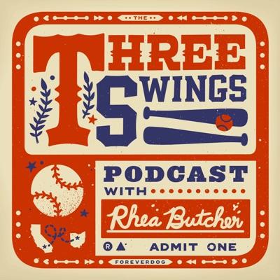Three Swings:Forever Dog