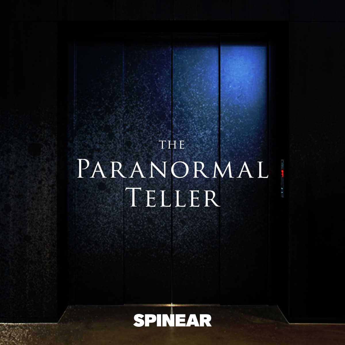THE PARANORMAL TELLER