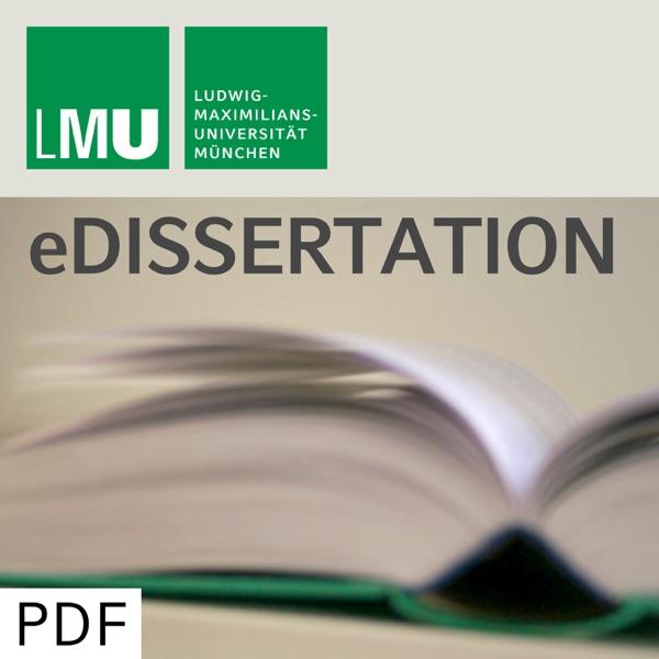 Medizinische Fakultät - Digitale Hochschulschriften der LMU - Teil 08/19