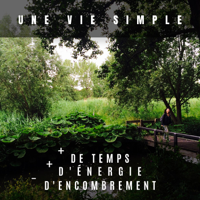 Une vie simple podcast