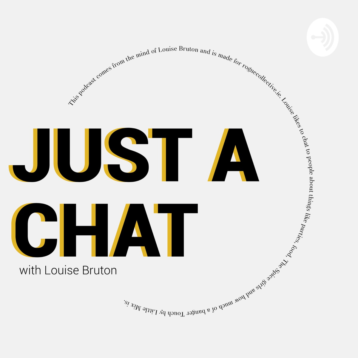 Just a chat