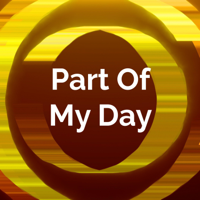 Part Of My Day podcast