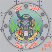 Dive Into Discussion podcast