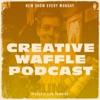 Creative Waffle - Design & Illustration Podcast artwork