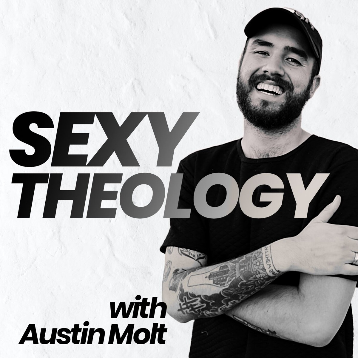 Sexy Theology