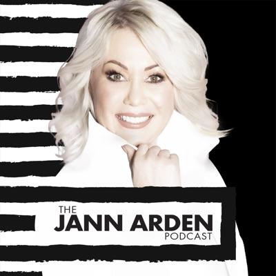The Jann Arden Podcast:The Jann Arden Podcast