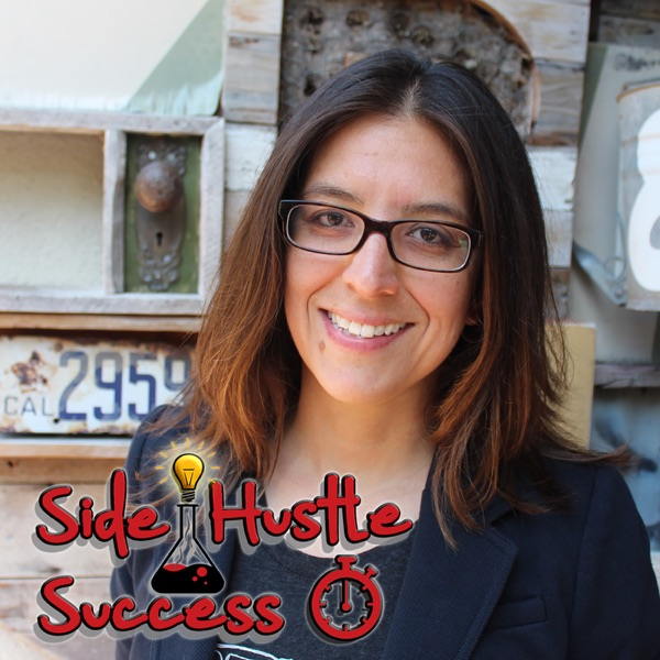 Side Hustle Success Minute