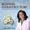 Business Infrastructure - Curing Back Office Blues artwork