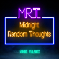 Midnight Random Thoughts podcast