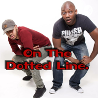 On The Dotted Line podcast