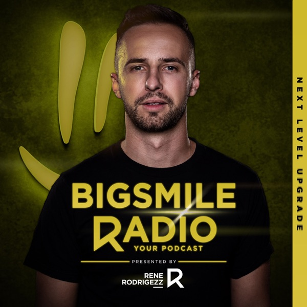 Rene Rodrigezz pres Big Smile Radio