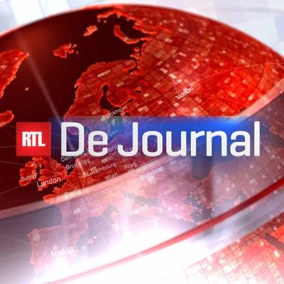 RTL - De Journal (Large):RTL Télé Lëtzebuerg