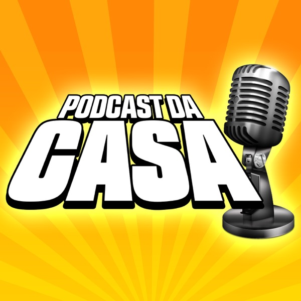 Podcast da Casa #02 - Prazeres Pensativos ft. Hawk