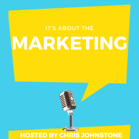 It's About The Marketing! podcast