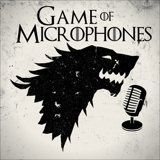 Cover image of Game of Microphones: A Game of Thrones Podcast