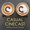 Casual Cinecast: Blockbuster Movies to Criterion & Classic Film artwork